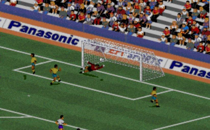 fifa international soccer gameplay - 800×500